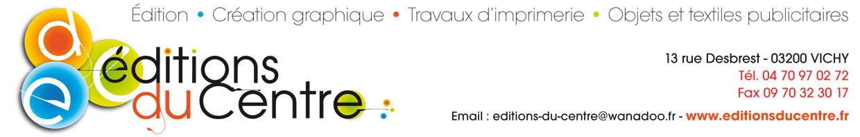 Les Produits d'Auvergne Logo